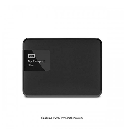 HDD External WD Ultra 1TB USB 3.0