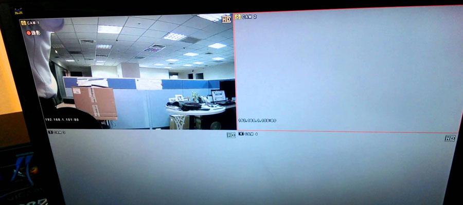 Penyebab Camera CCTV Mati di Monitor