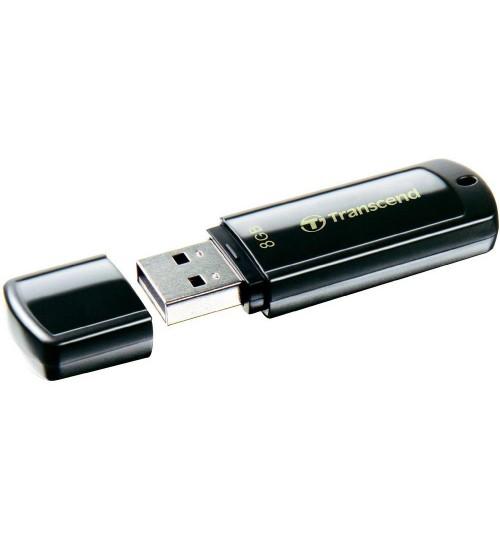 Transcend JF 350 8GB