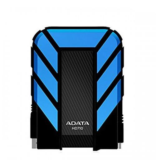 ADATA HD710 1TB - Tahan Air Dan Goncangan