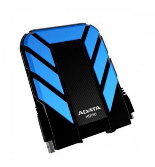 ADATA HD710 2TB - Tahan Air Dan Goncangan