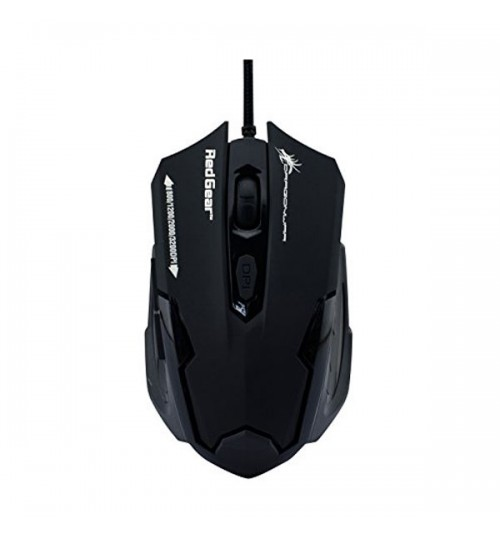 Mouse Dragonwar ELE-G11 Emera - Blue Sensor Gaming