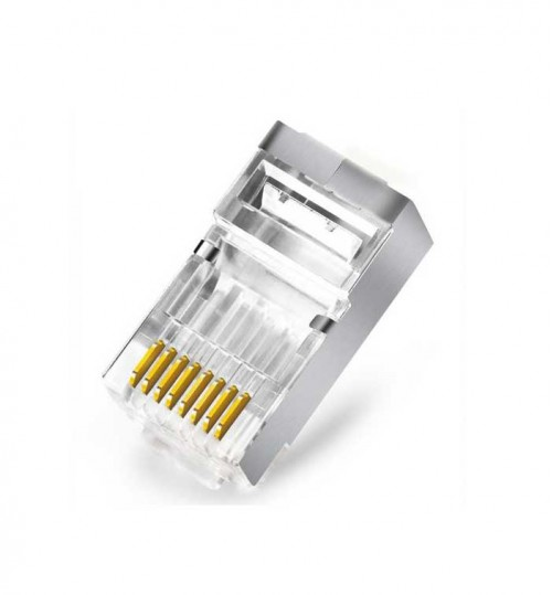 Connector CAT6 RJ45 (Belden)
