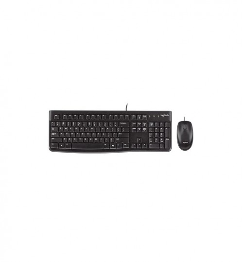 Keyboard + Mouse USB - MK120