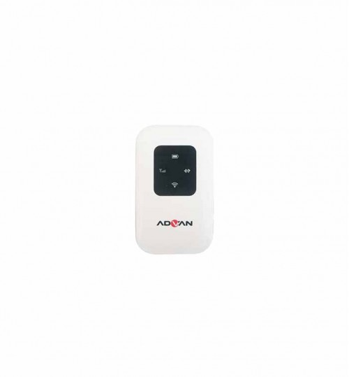 Modem ADVAN JR108+ (Wifi + 4G) Mifi