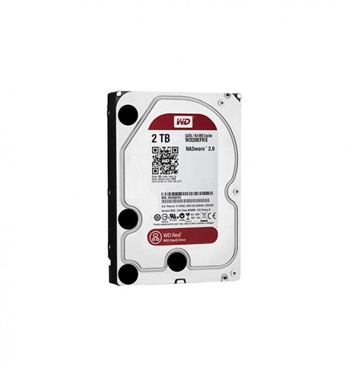 WD RED 2TB (NAS)