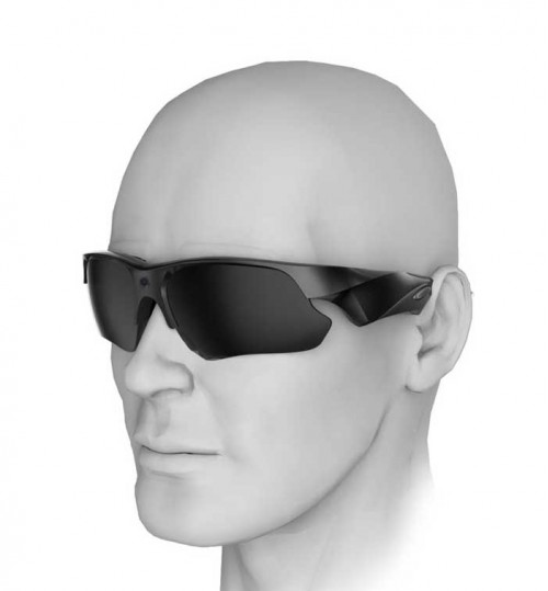 Sunglasses Camera Audio Video Recorder