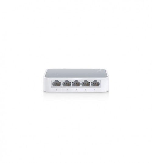 Switch Hub 5 Port TP LINK TL-SF1005D