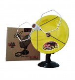Spyro S 09 DP Antena TV Mini Parabola - Kuning