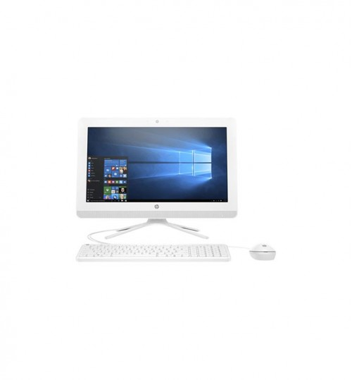 PC All-in-One (AIO) - HP 20-C413D