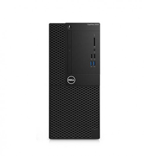 PC Desktop Dell Optiplex™ 3050MT