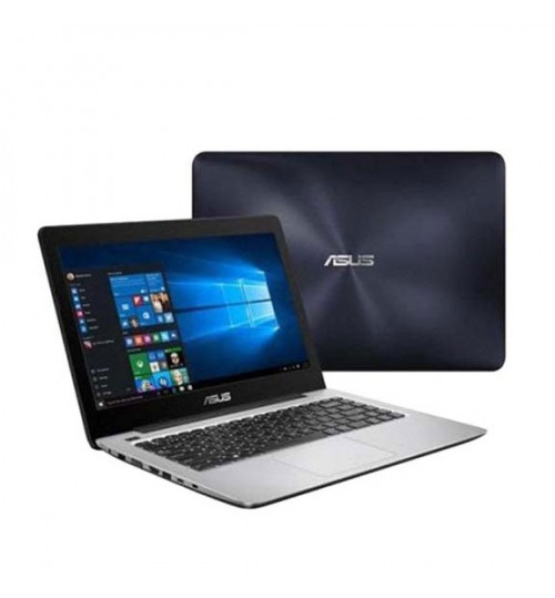 Asus X441UB-GA501T Black Core i5 8250U  Win10