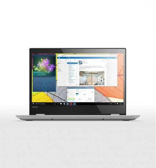 LAPTOP - LENOVO Yoga 520-14IKB-PRID