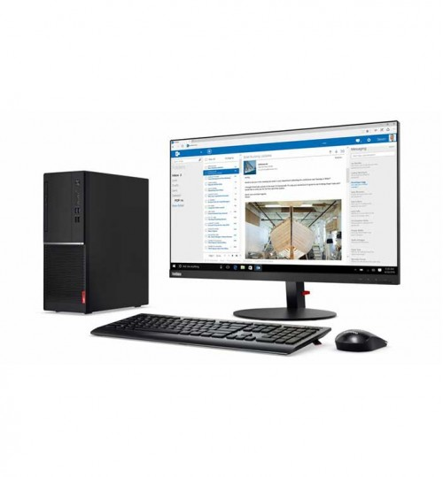 PC Desktop - LENOVO V530 Tower