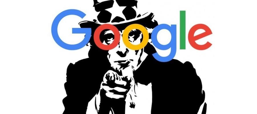 6 Hal yang Diketahui Google Tentang Dirimu