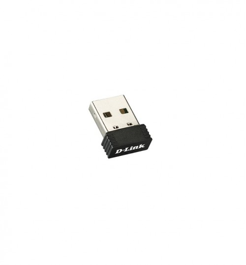 D-Link DWA-121 Wireless N 150 USB MINI Adapter