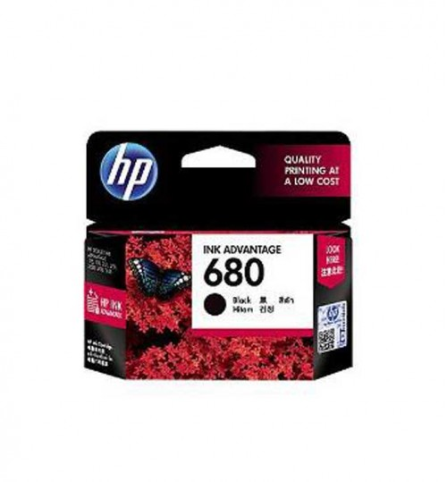 Cartridge HP 680 Black