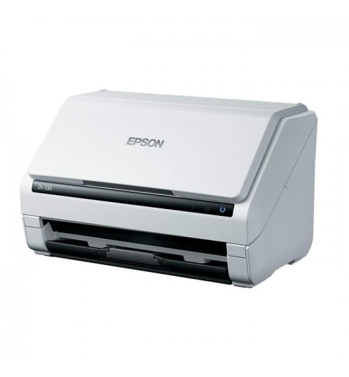 EPSON WorkForce Color Document Scanner DS-530