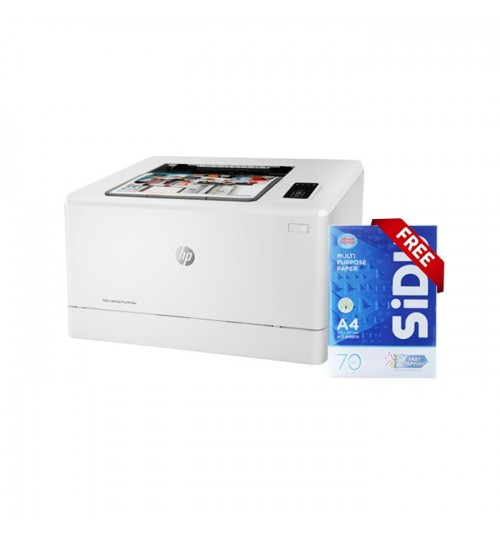 Printer HP LaserJet Color M154a