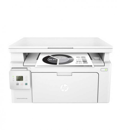 Printer Hp Laserjet M130A