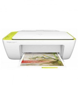 Printer Hp Ink Advantage DJ2135