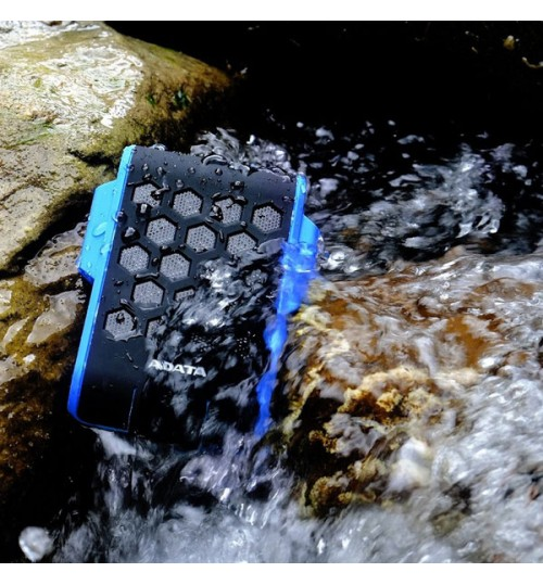 ADATA HD720 1TB Waterproof/Dustproof/Shockproof External Hard Drive