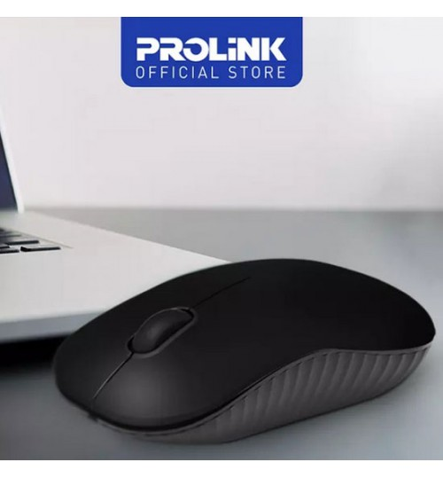 Prolink Wireless Mouse PMW5009 New 2.4GHz 1200 DPI